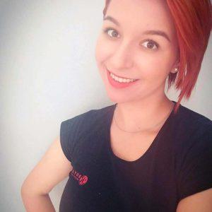 Veronika Buksová